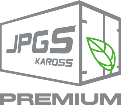 JPGS Kaross