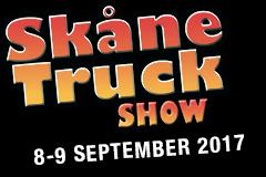 Skåne Truckshow